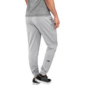 The North Face Train N Logo Spodnie dresowe Mężczyźni, mid grey